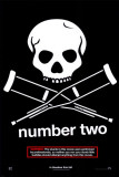 Jackass: Number Two Masterprint