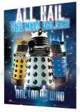 Doctor Who - The Daleks Affiches