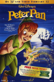 Peter Pan: Special Edition Masterprint