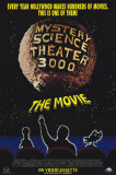 Mystery Science Theater 3000 Masterprint