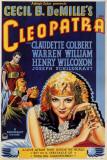 Cleopatra Masterprint