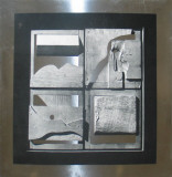 Untitled Collectable Print by Louise Nevelson