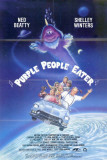 Purple People Eater Masterprint