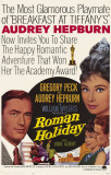 Roman Holiday Masterprint