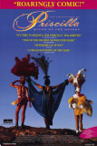 Adventures of Priscilla, Queen of the Desert Masterprint