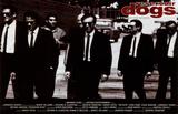 Reservoir Dogs - Wilde Hunde, Englisch Masterdruck