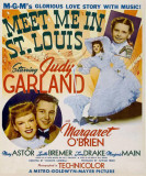 Meet Me in St. Louis Masterprint