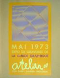 La Grande Ceramique Serigraph by  Lacroix