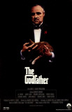 The Godfather Masterprint