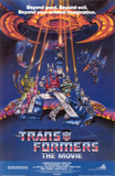 Transformers: The Movie Masterprint