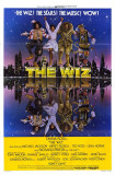 The Wiz Masterprint