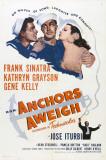 Anchors Aweigh, Masterprint