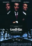 Good Fellas – Drei Jahrzehnte in der Mafia, Englisch Masterdruck