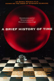A Brief History of Time Masterprint