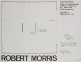 Williams College Clark Court Proposal Collectable Print by Robert Morris