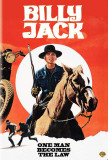 Billy Jack Masterprint