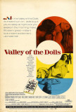 Bebekler Vadisi (Valley of the Dolls) - Masterprint