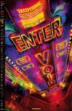 Enter the Void Masterdruck