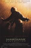 """Nyckeln till frihet, """"The Shawshank Redemption"""" Masterprint"""