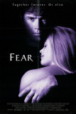 Fear Masterprint
