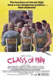 Class of 1984 Masterprint