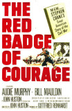 The Red Badge of Courage Masterprint