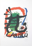 XXieme Siecle (20th Century) Prints by Joan Mir&#243;