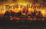 The Devil's Rejects Masterprint