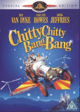 Chitty Chitty Bang Bang, Masterprint