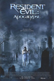 Resident Evil: Apocalypse Masterprint