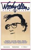Woody Allen Film Festival Masterprint