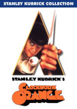 A Clockwork Orange Masterprint