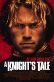 A Knights Tale Masterprint