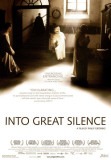 Into Great Silence Masterprint