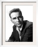 Montgomery Clift, 1958 Prints