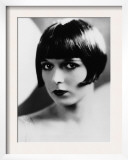 Louise Brooks, Late 1920s Print