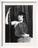Louise Brooks, Late 1920s Posters