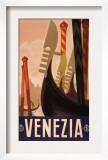 Venezia, c.1920 Posters