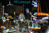 Usa-Hollywood Montage Prints