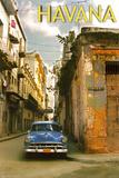 La Habana Láminas