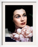 Vivien Leigh, 1940s Prints