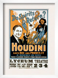 Do Spirits Return Houdini Says No Print