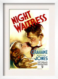 Night Waitress, Margot Grahame, Gordon Jones, 1936 Prints