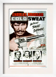 Cold Sweat, Charles Bronson, Liv Ullmann, James Mason, Jill Ireland, 1970 Prints
