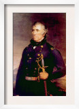 Zachary Taylor, U.S. President Art