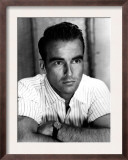 Montgomery Clift, c.1953 Print
