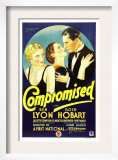 Compromised, Far Right: Ben Lyon, 1931 Prints