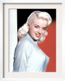 A Kid for Two Farthings, Diana Dors, 1955 Print