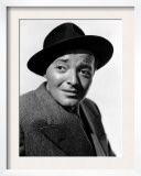 All Through the Night, Peter Lorre, 1942 Print