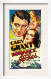 Romance and Riches, Cary Grant, Mary Brian, 1937 Posters